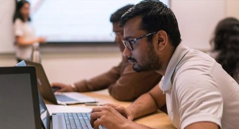 Cyberengineering Master's degree