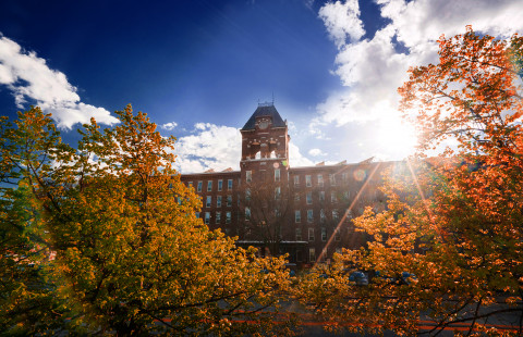 UNH Manchester to Host Fall Open House on Oct. 20