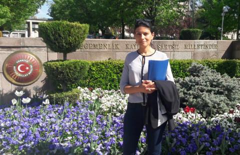 Dr. Melinda