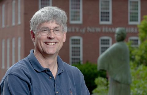 Dr. Thomas Birch, professor of economics