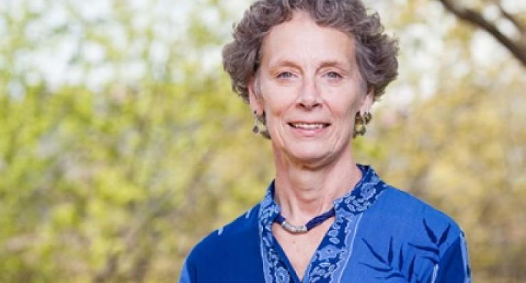 Dr. Barbara Jago