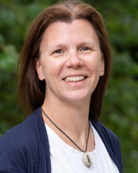 Suzanne Cooke