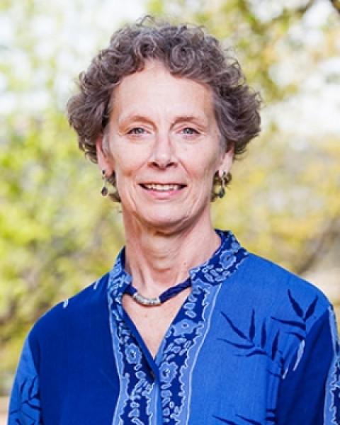 Barbara Jago