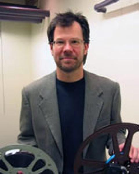 Jeffrey Klenotic