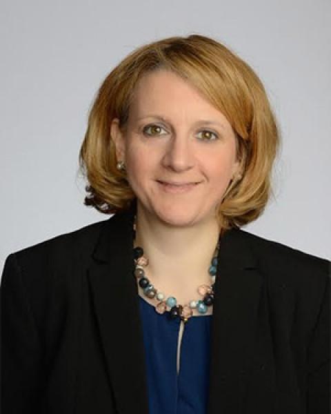 Lisa Enright