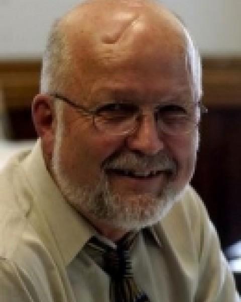 Judge James M. Carroll