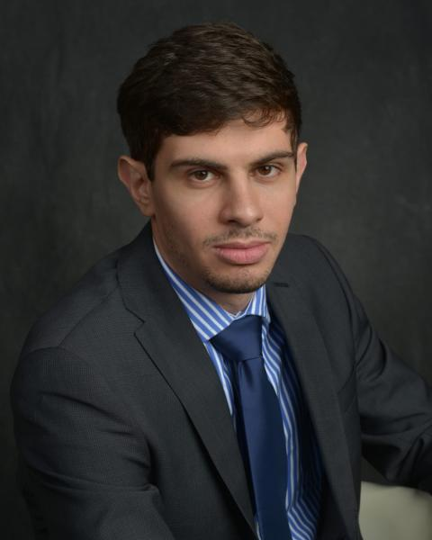 Bogdan Gadidov