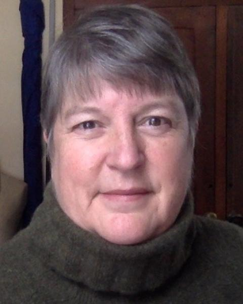Laurie Shaffer
