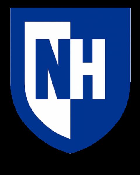 UNH logo placeholder