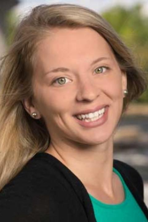 Kayla Leslie
