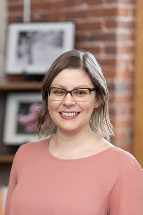 Stephanie Kirylych
