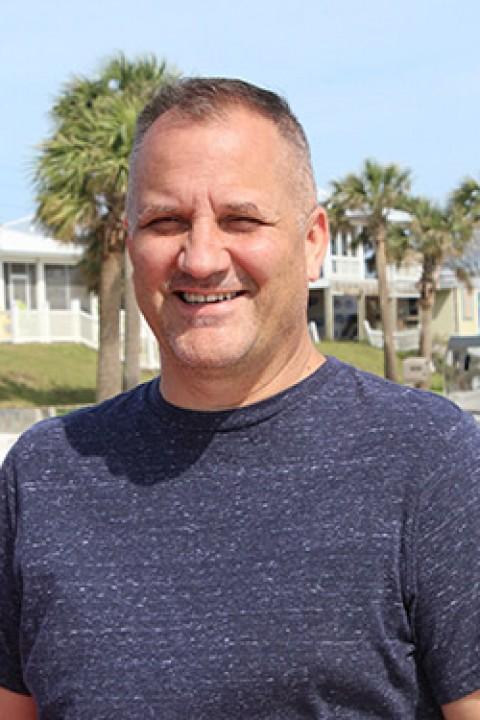 Ray Tramposch