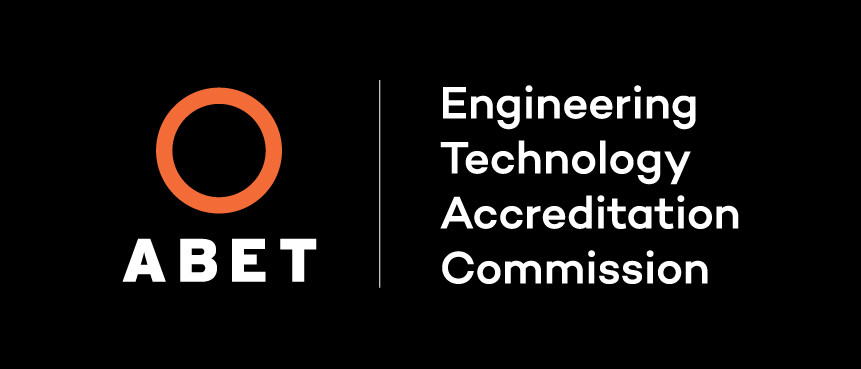 ABET accredittion - Engineering Technology Acreditation Commission