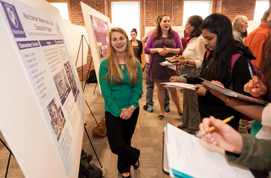 UNH Manchester Undergraduate Research Conference